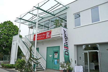 Firma Dillinger Installationstechnik Tulln